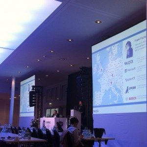 Frank Fuchs über lokale Suche und SEO, SEMSEO 2013 Hannover
