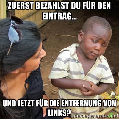 Linkverzeichnisse