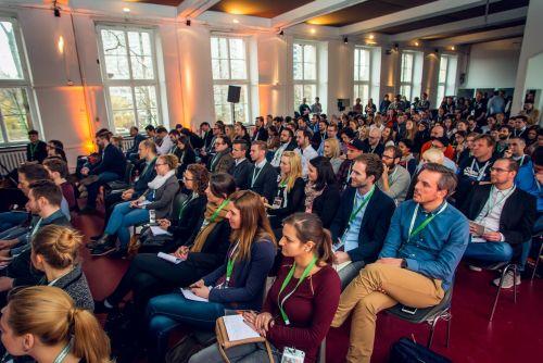 Super Vorträge und ein tolles Publikum Quelle: @ppcmasters.de