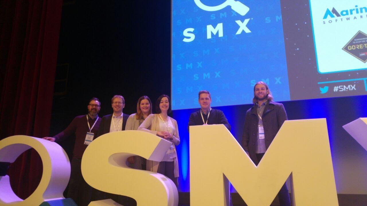 Recap: SMX München 2018 | Bloofusion Blog