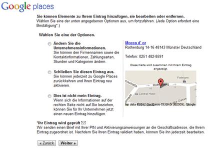 claimen2-bei-places