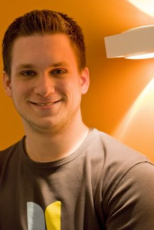 Jan Büchter ist neu im AdWords-Team